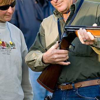 Sporting Clays Range