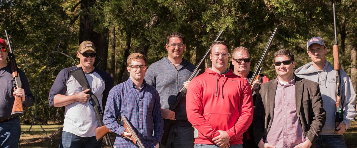 Sporting Clays & Hunting Preserve